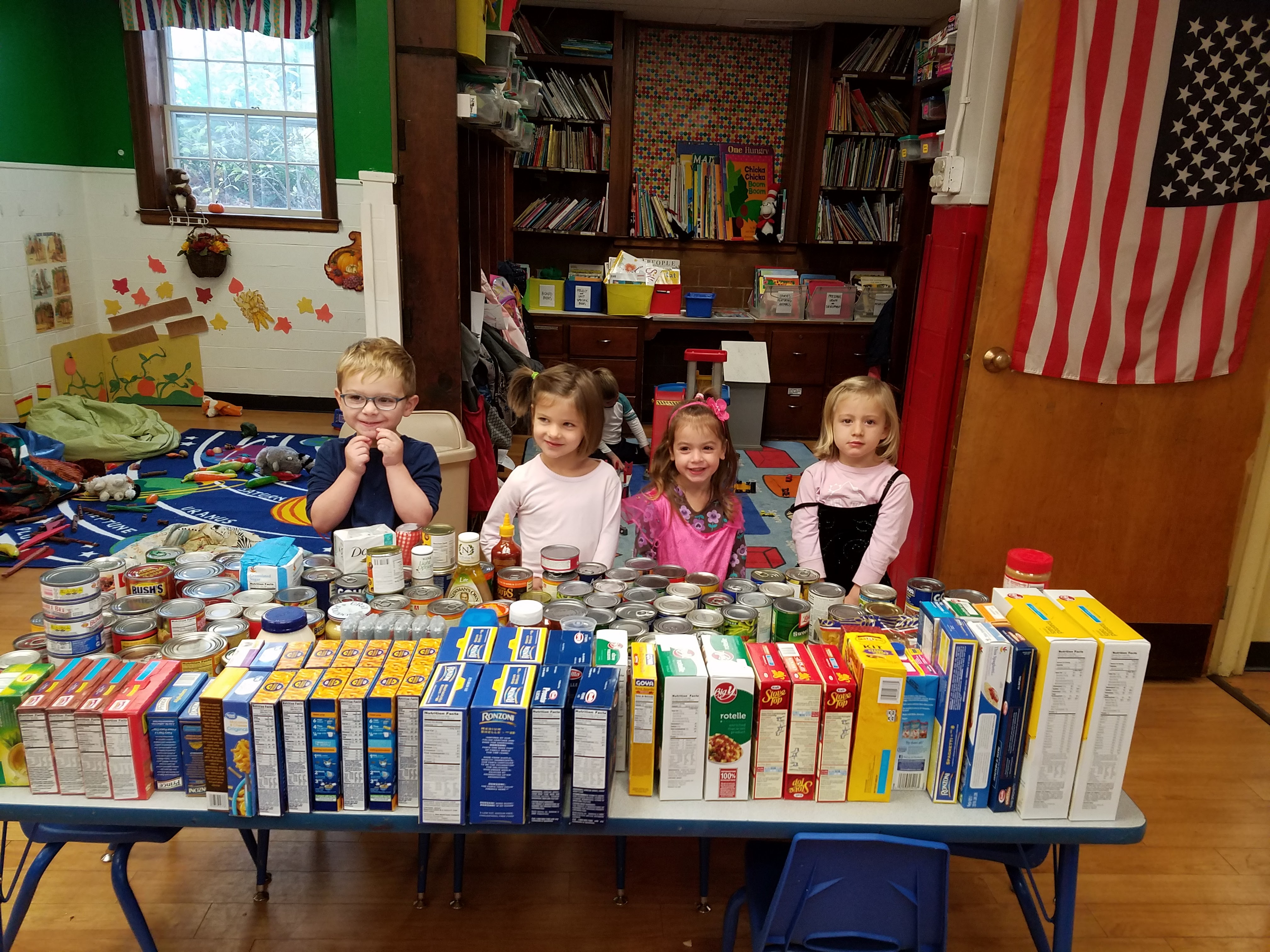 Thanksgiving Food Donations_3-day_2016-17
