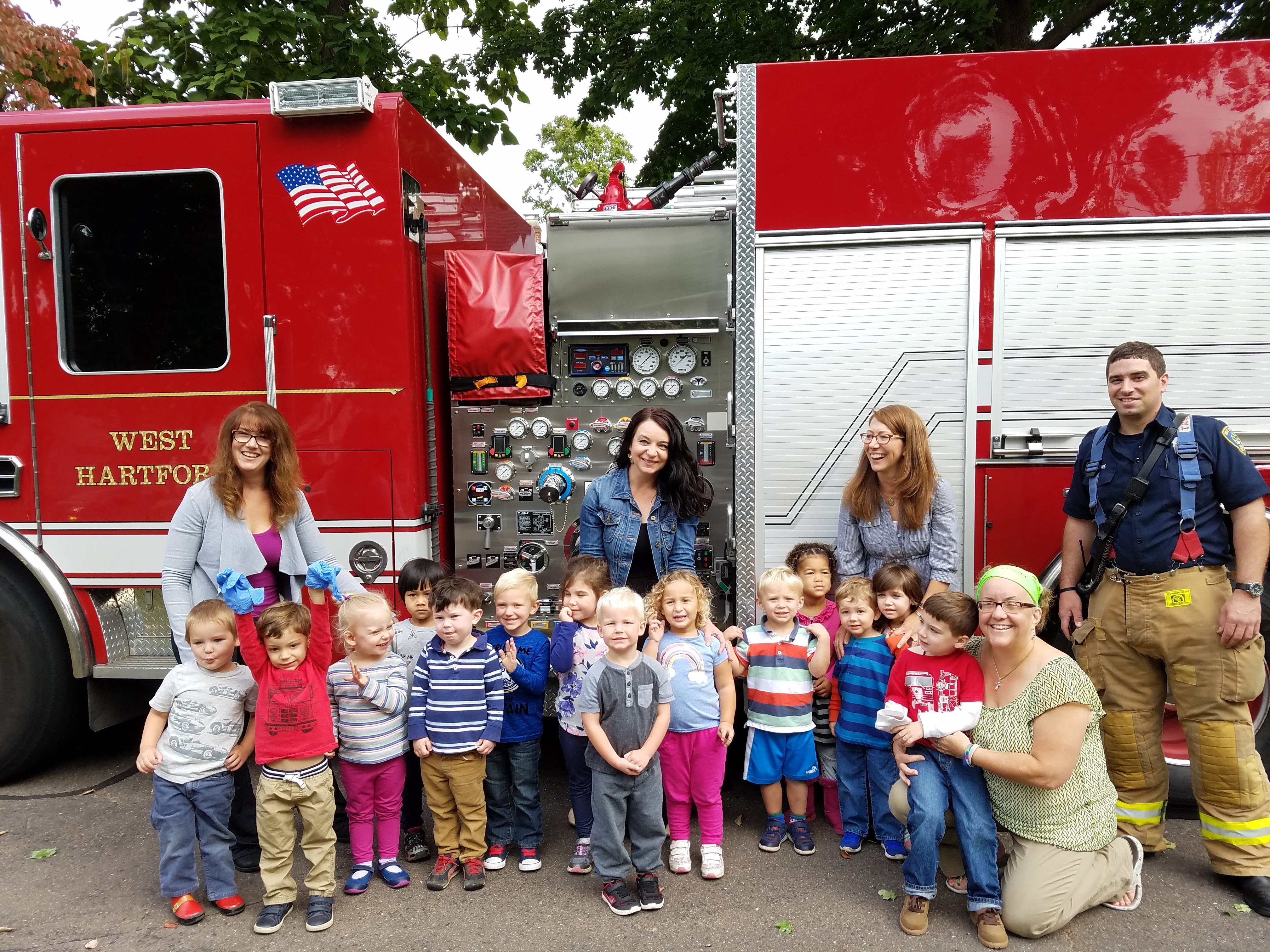 WH Fire Dept Visit_2-day_2016-17